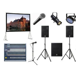 Audio & Visual